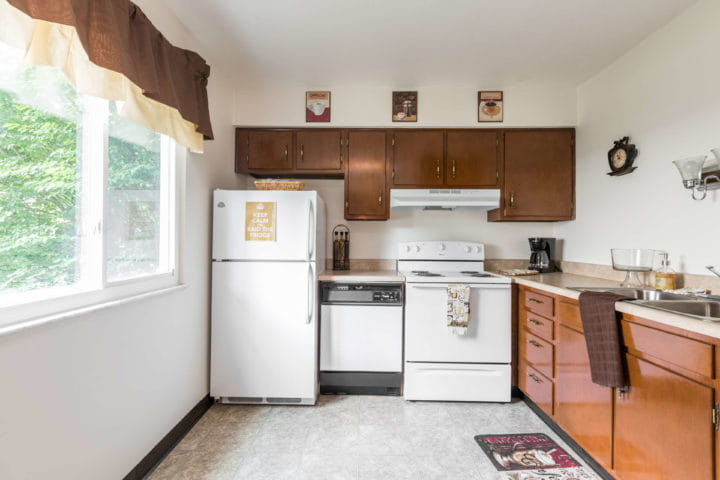 Fountain Park Apartments For Rent In Bloomington Indiana