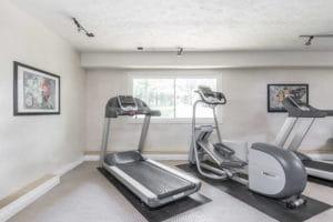 Fountain Park Fitness Center